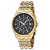Accurist Gents Chronograph Watch MB933B
