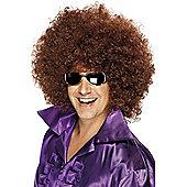 Big Afro Wig (Brown)