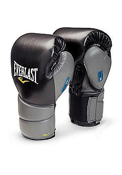 Everlast Protex 2 Evergel Boxing Gloves - Black