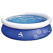 Tesco 8Ft Quick Up Pool