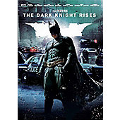 The Dark Knight Rises - Batman (DVD)