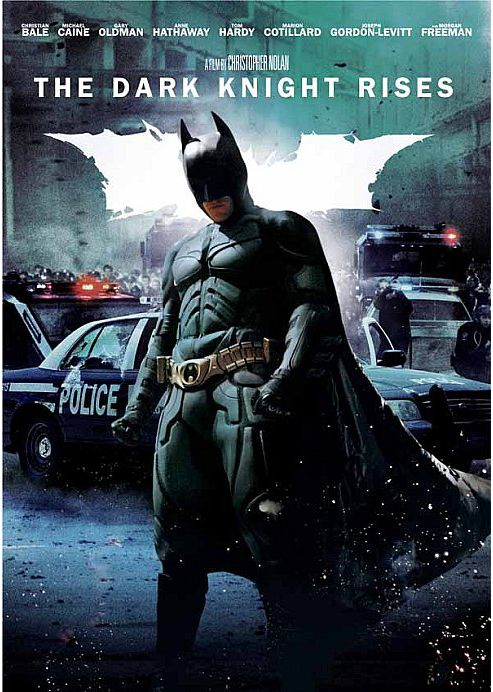 Dark Knight Rises Dvd Sales The Dark Knight Rises Batman