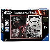 Star Wars 200 Pc Xxl Puzzle