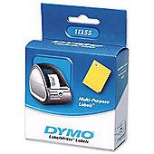 Dymo LabelWriter Labels Multipurpose 52x19mm Ref 11355 S0722550 [Pack 500]