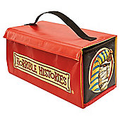 Horrible Histories Carry Case