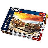Trefl Jigsaw Puzzle - 1000 Pieces