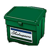 SHAKESPEARE GREEN SEATBOX TRAY