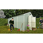 BillyOh 5000 20 x 10 Windowless Tongue & Groove Apex Shed
