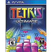PS Vita Tetris Ultimate