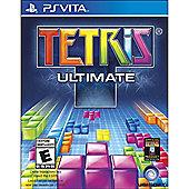 PS Vita Tetris Ultimate