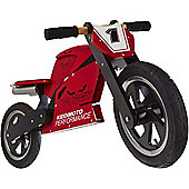 Kiddimoto Hero Superbike (Carl Fogarty)