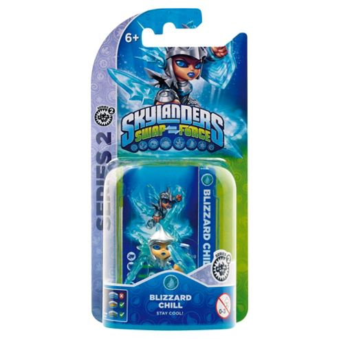 Skylanders Swap Force: Single Character : Chill