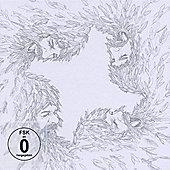 Veliciraptor (Deluxe Cd/Dvd)