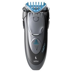 Braun cruZer 6 Face All-in-One Shaver, Trimmer and Clipper