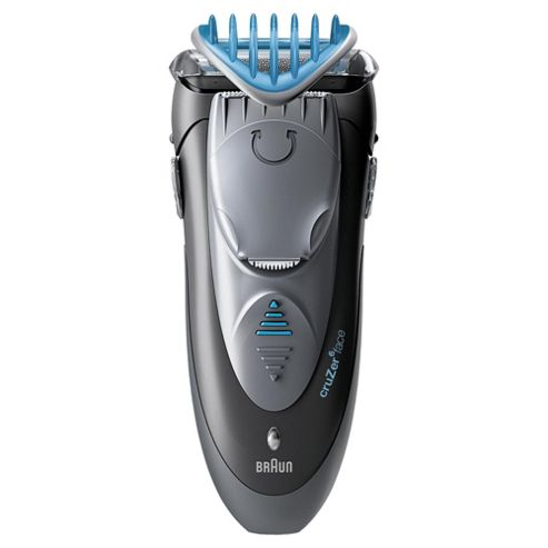 Braun cruZer 6 Face all-in-one Wet & Dry Styler and Trimmer