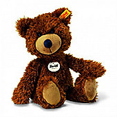 Steiff Charly Dangling Teddy Bear Brown 30cm