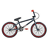 "Scorpion Whip 20"" Wheel Grey BMX Bike"