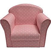 Kidsaw Mini Armchair - Pink