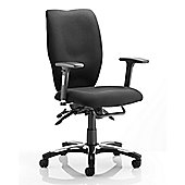 Maestro Sierra Chair - Black
