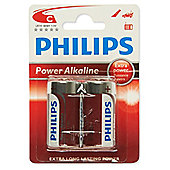 ELC Philips C Batteries - 2 Pack