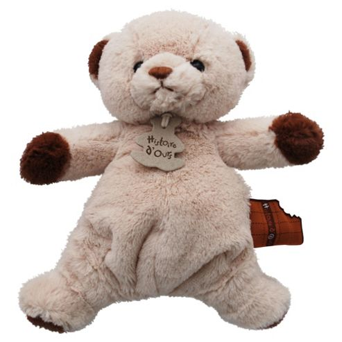 Historie D'ours Milk Chocolate Bear, 22cm