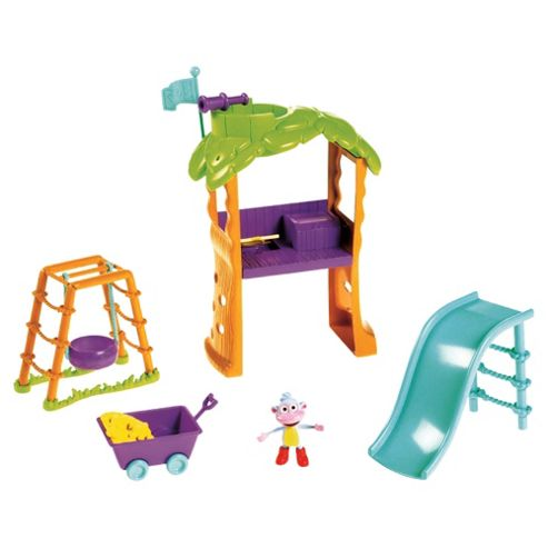 Dora Playtime Together Boots Tree House