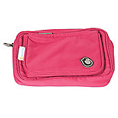 Hipseat Accessory Bag Hot Pink