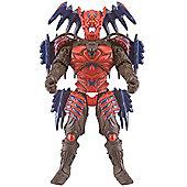 """Power Rangers Samurai 4"""" Figure Master Xandred"""