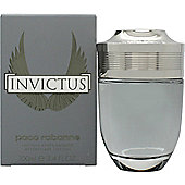 Paco Rabanne Invictus Aftershave Lotion 100ml Splash For Men