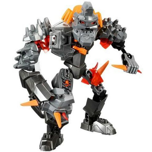 Lego Hero Factory Bruizer - 44005