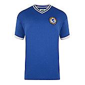 Chelsea 1960 No8 Shirt - Blue