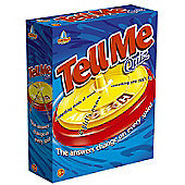 Tell Me Quiz Retro Board Game