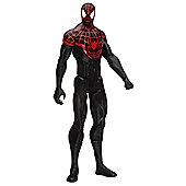 Spider-Man Titan Hero Series 12 Inch Action Figure - Ultimate Spider-Man