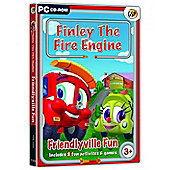 Finley the Fire Engine - PC
