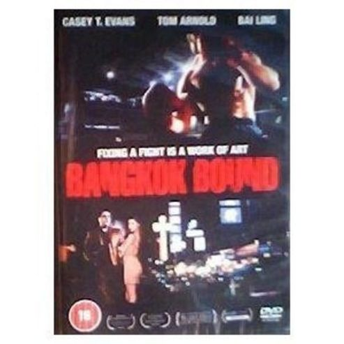 Bangkok Bound (DVD)