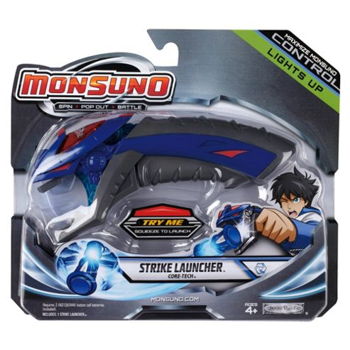 Monsuno Strike Launcher Monsuno