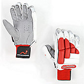 Woodworm Firewall Pro Series Batting Gloves - Oversize Right Hand