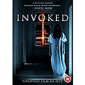 Invoked DVD