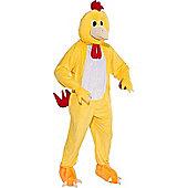 Deluxe Chicken Costume