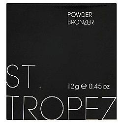 St Tropez Powder Bronzer 12g
