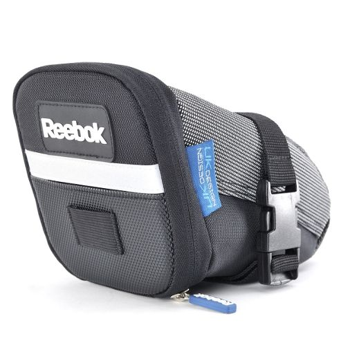 Reebok Cycling Saddle Bag