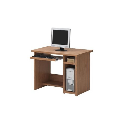 Buy furniture link oscar small computer desk from our office desks tables range tesco - Tesco office desk ...