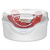 Vital Baby Microwave Steam Steriliser
