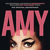 Amy Winehouse - Original Soundtrack