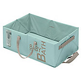 Beaba Folding Baby Bath Mint Green