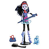 Monster High Boolittle Doll