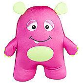 Bean Cushion Monster