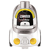 Zanussi Ergo Easy All Floor ZAN 7620 Cylinder Vacuum Cleaner