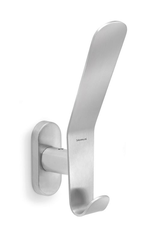 Blomus Justo Wall Hook (Set of 2)