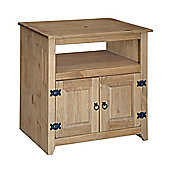 Core Products MX909 Pine TV Stand